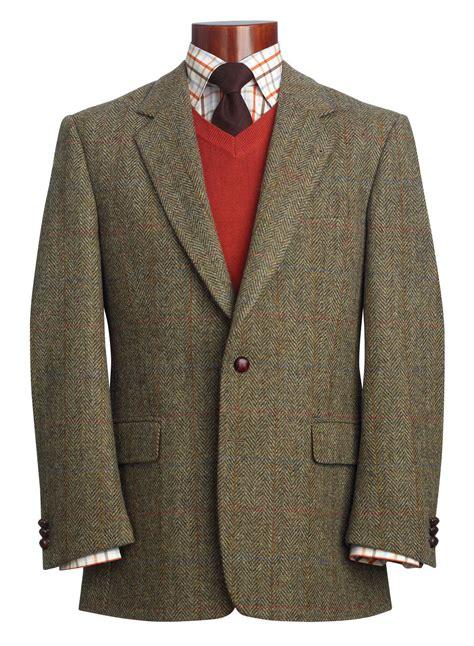 tweed style jacket harris tweed sabi style