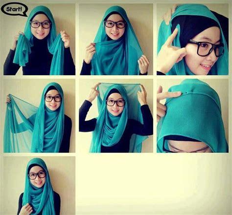 tutorial shawl xl hijab tutorial simple and easy hijab tutorials