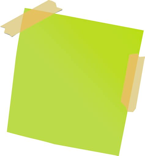 notes transparent background stickynotes hd png transparent stickynotes hd png images