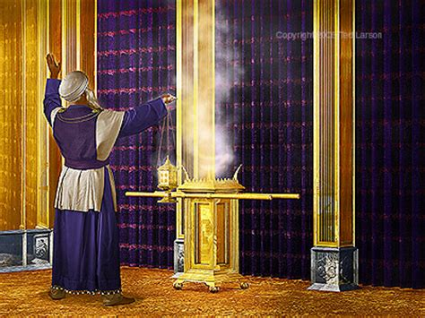 curtain in the temple the relationship between the ancient israelite temple and