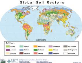 global soil regions map nrcs soils