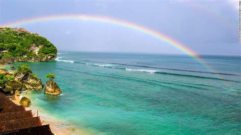 balis beaches        trip cnn