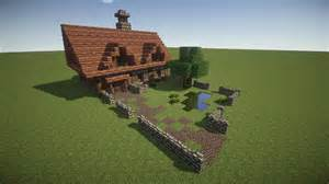 Building A Backyard Stream How To Build Your Very Own Cosy Cottage In Minecraft Bc Gb