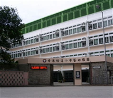 kowloon true light school primary section 香港培道小學 pooi to primary school