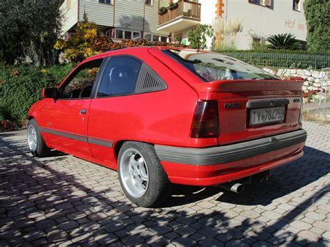Opel Forum by Opel Kadett E Gt Hochglanzalbum Kadett Forum
