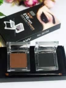 Pensil Revlon 2in1 Eyebrow Eyeliener pensil alis anoashop kosmetik dan kutek murah
