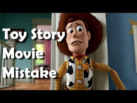 Mp3 For Woody Types by 10 Disney Story Mistakes That Slipped Through