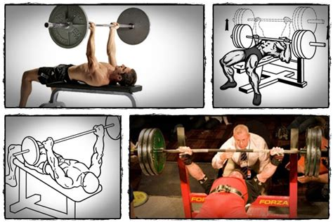 andy bolton bench press bench press workout how andy bolton strength helps