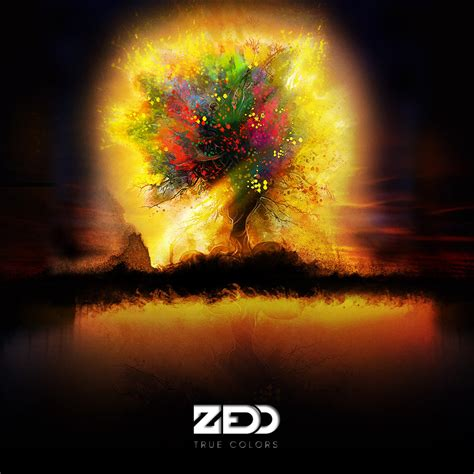 download mp3 zedd album true colors zedd true colors alternative cover 2 by daemonweaver