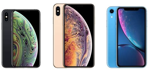 Iphone Xs Iphone Xs Max Iphone Xr Apple 4 Released by Apple S New Iphones And Everything You Need To