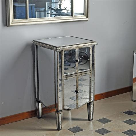 Commode Mirroir by Commode Chev 234 T Bois Miroir