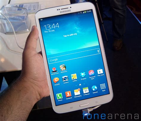 Samsung Galaxy Tab 3 samsung galaxy tab 3 310 and tab 3 311 launched in india