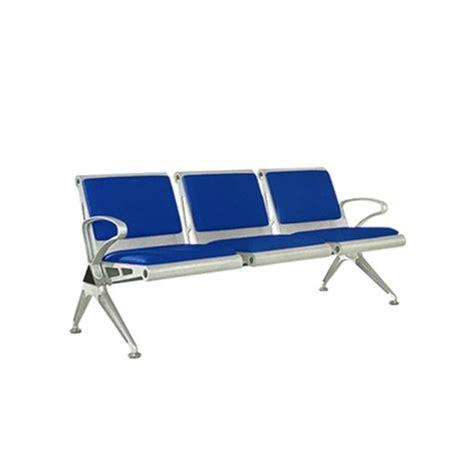 Kursi Tunggu Metal jual kursi tunggu kantor ichiko victory 3 f oscar fabric murah harga spesifikasi