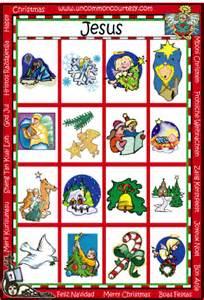 20 printable christmas bingo games prices start at 1 99