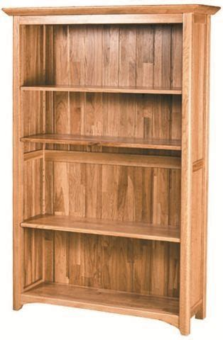 5 Foot Bookcase Buy Tuscany Oak Bookcase 5ft Cfs Uk