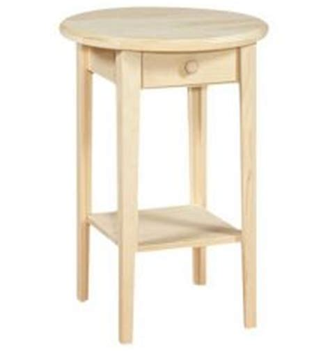 20 Inch Bedside Table 21 Inch Phillips Bedside Table Wood You