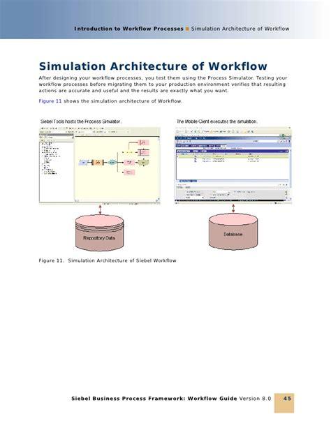 workflow simulation bpf workflow