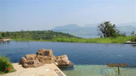 club mahindra tungi lake pavna view from reception area picture of tungi lake pavna