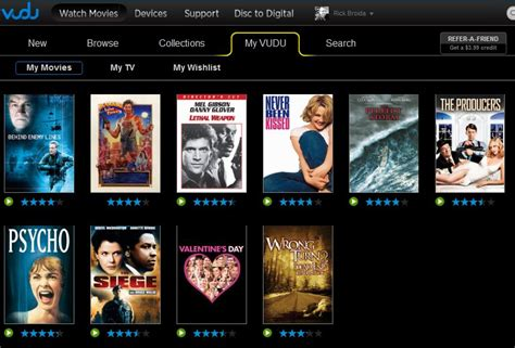 film streaming moviz get 10 free movies when you sign up for vudu cnet