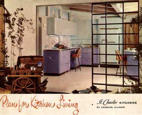 st charles steel kitchen cabinets steel kitchen cabinets history design and faq retro