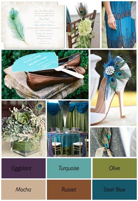 new themes with tone best 25 peacock color scheme ideas on pinterest peacock