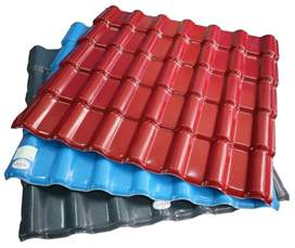 Plastic Roof Tiles Tile Roof Plastic Tile Roof