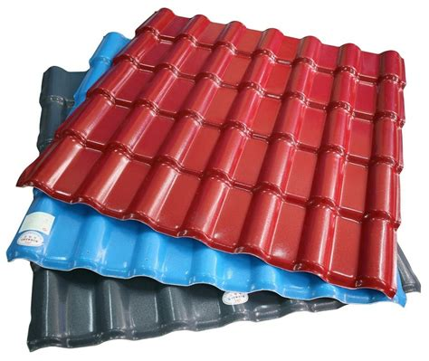 Plastic Roof Tiles Plastic Corrugated Roof Tile Pictures