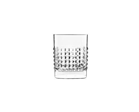 bicchieri luigi bormioli bicchiere elixir dof luigi bormioli in vetro cl 38
