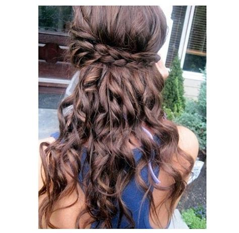 graduation hairstyles for middle school graduation hairstyles photo 25 polyvore items i need