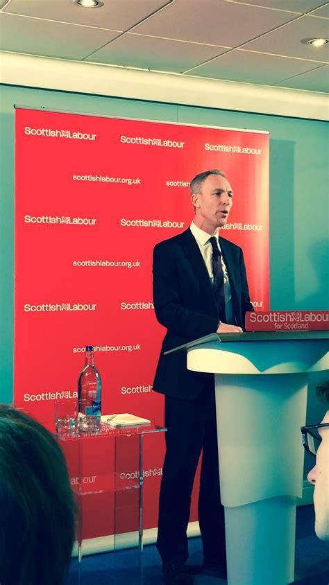 Scottish Labour Shadow Cabinet by Two Unions Call On Jim Murphy To Resign As Scottish Labour