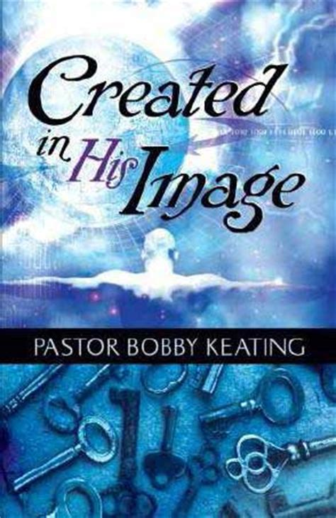 his image e book created in his image
