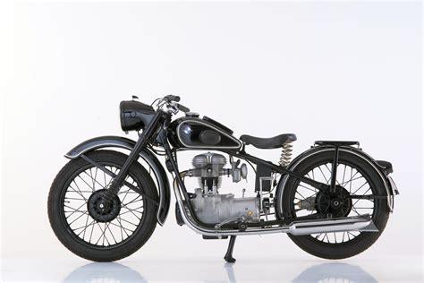 Alte Motorrad Motoren by Bmw R 24
