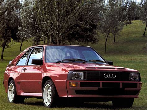 Audi Sport Shop by Audi Sport Quattro Bodykit Replica Swb Diamondracing