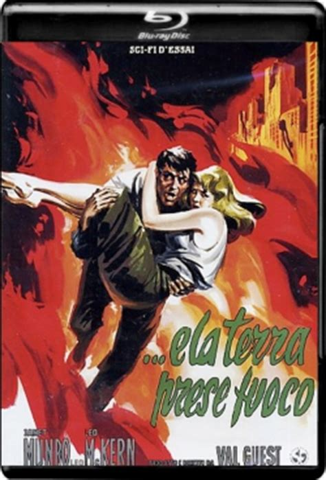 Fireplace Dvd Torrent by The Day The Earth 1961 Yify Torrent