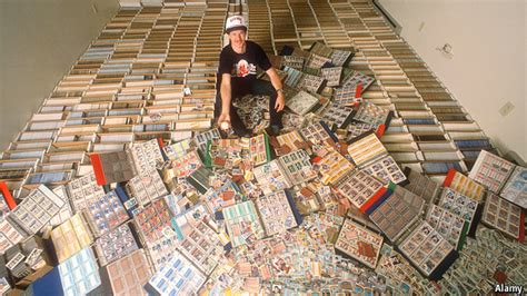 the baseball card bubble financial speculation