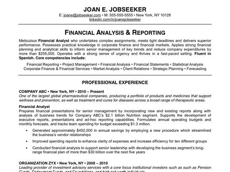 Excellent Resume Exles by Why This Is An Excellent Resume Business Insider