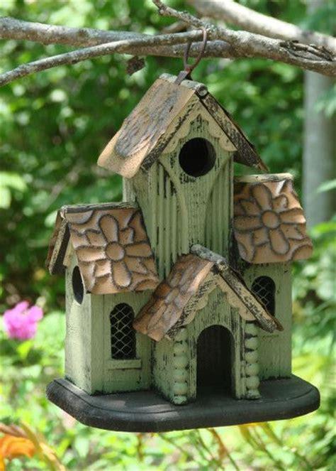 Decorative Birdhouses by 25 Best Ideas About Unique Birdhouses On