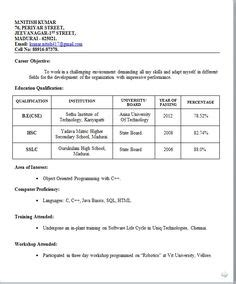 format cv adb format of resume for job application to download data