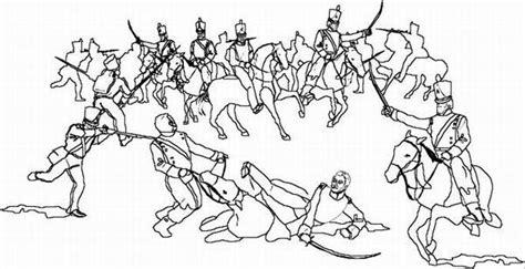 Imagenes Para Colorear Batalla De La Victoria | dibujos para colorear de la batalla de la victoria imagui