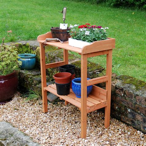 build potting bench build potting bench steveb interior ideal place
