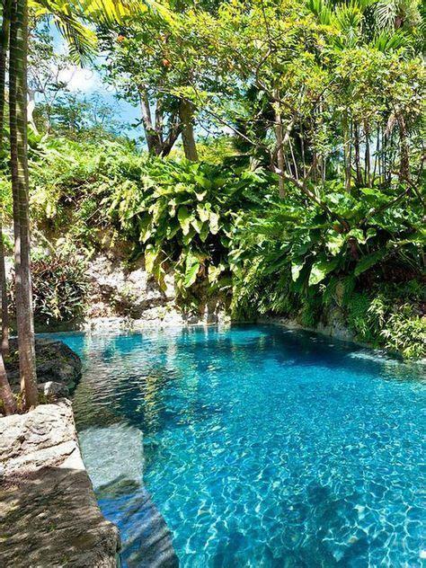 luxury homes my backyard could look like pinterest 758 best pools images on pinterest dream pools luxury