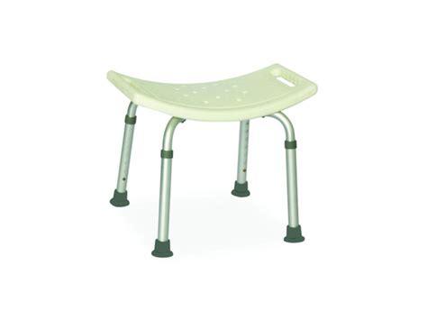 sedie senza schienale sedia per doccia senza schienale