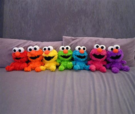 wallpaper elmo pink tweetymom65 images elmo s colorful friends wallpaper and