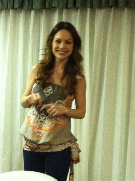 how to style rebecca herbst hair 17 best images about rebecca herbst elizabeth webber on
