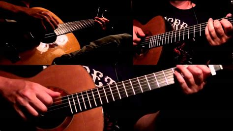 tutorial guitar rude rude magic fingerstyle guitar youtube
