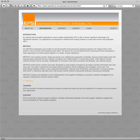 web design jersey uk squwilly design website design
