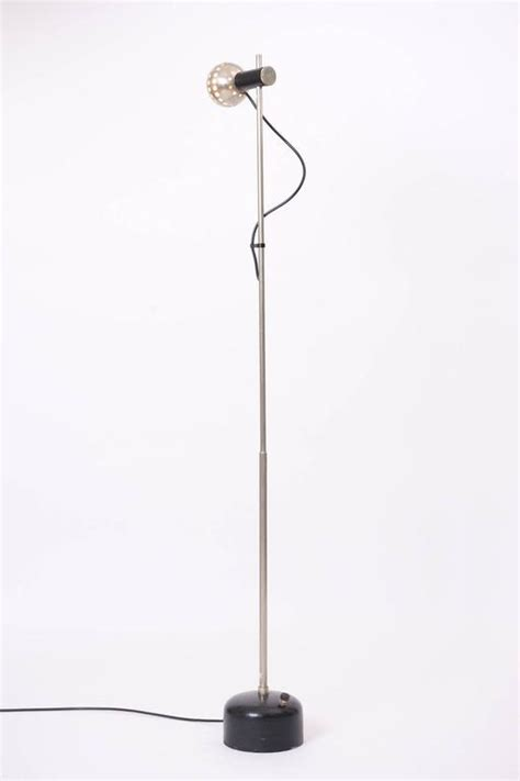 magnetic l shade jewelry magnetic shade floor l by angelo lelli for arredoluce