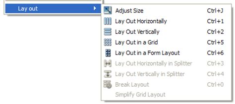 qt vertical layout size club des professionnels en informatique