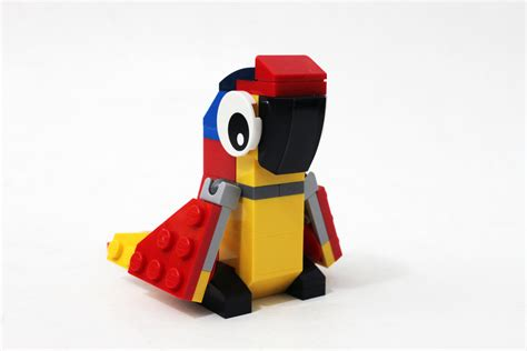 lego creator parrot 30472 polybag read more here www