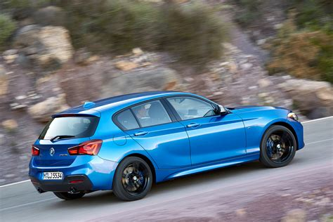 Bmw 1er 2017 by Bmw 1 Series Receives Mild Facelift For 2017 Pictures
